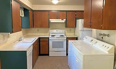 Kitchen, 627 E Providence Ave, 1