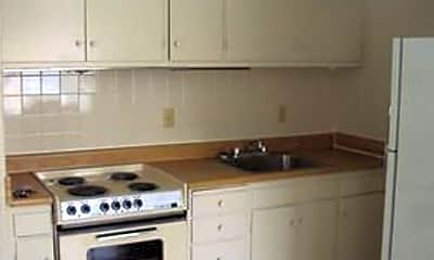 Kitchen, 1708 Dwight Way, 2