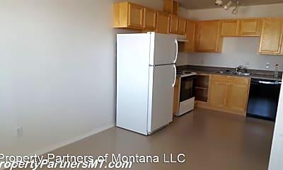 Kitchen, 216 9th St, 1