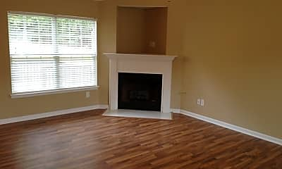 Living Room, 710 Timberwood Ridge, 1