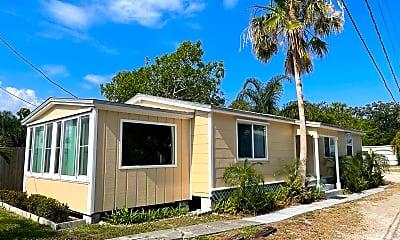 Building, 4680 NE Indian River Dr, 1