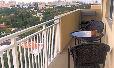 Patio / Deck, 215 SW 42nd Ave 1009, 0