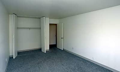 Bedroom, The Regal, 2