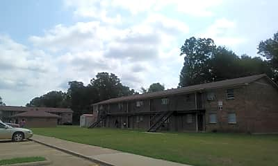 Oak Manor Apartments, 0
