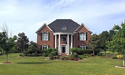 Building, 9195 Weston Dr, 1