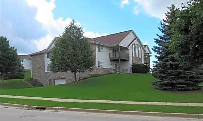 Building, 630 Westfield Way, 0