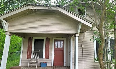 Building, 18327 Blake Manor Rd, 0