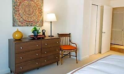 Bedroom, 118 Huntington Ave, 2