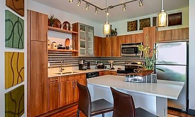 Kitchen, Fusion 1560, 0