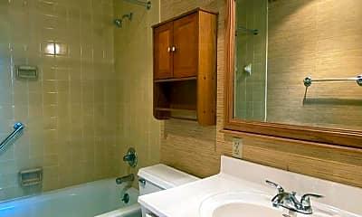Bathroom, 2625 Highland Ave, 2