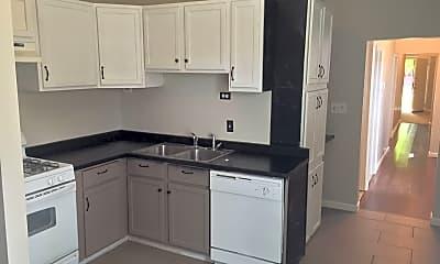 Kitchen, 3515 N Williams St, 1