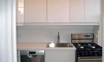 Kitchen, 2 Horatio St, 1