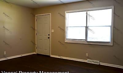 Bedroom, 1729 N 51st Terrace, 1