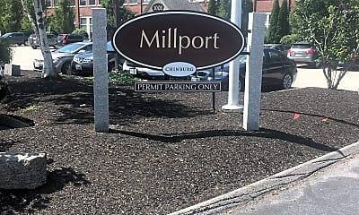 Millport, 1