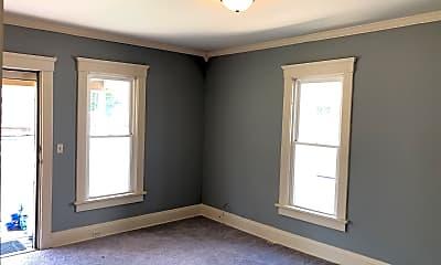 Bedroom, 825 Grove St 1, 1