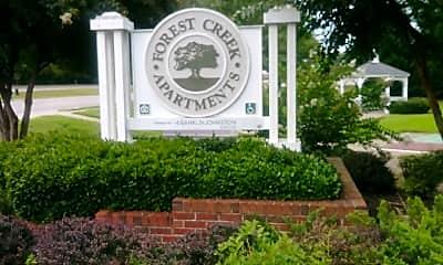 Forest Creek Senior Apartments, 1