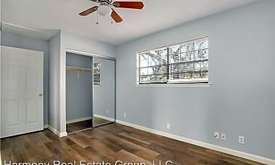 Bedroom, 3802 Foust Trail, 2