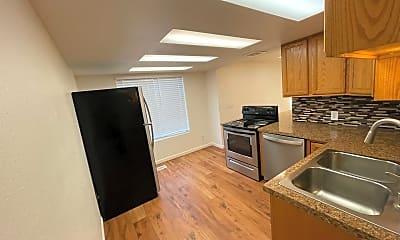 Kitchen, 3109 W Boone Ave, 1