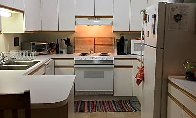 Kitchen, 289 King St F, 0