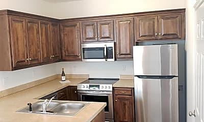 Kitchen, 8331 N Nodaway Ave, 1