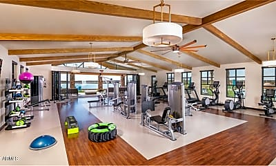 Fitness Weight Room, 24973 N 172nd Dr, 2
