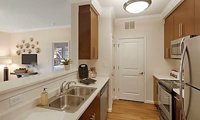 Kitchen, Clairmont at Harbour View Station, 0