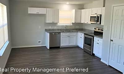 Kitchen, 8146 Jeffery St, 1