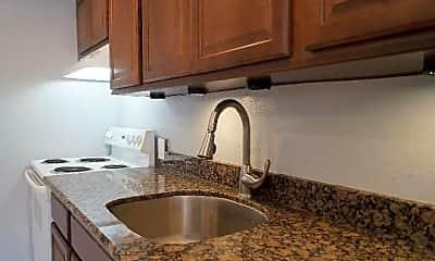 Kitchen, 805 Marshall St, 2