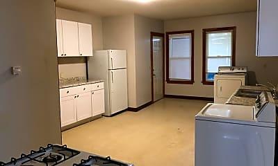 Kitchen, 41 Barclay St, 1