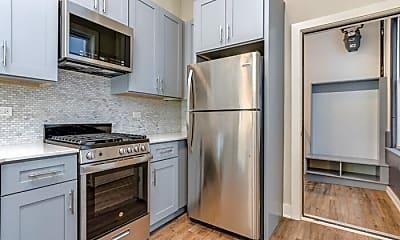 Kitchen, 1034 N Paulina St, 0