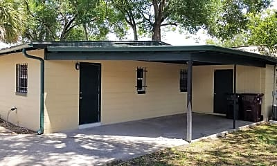 Building, 3102 E Jefferson St, 0