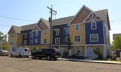 Woodwind Apartments, 0