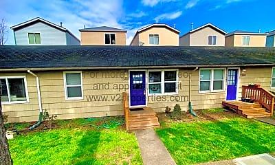 Building, 7349 SE Evergreen St, 0