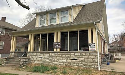 Building, 1415 Wilson Ave, 0