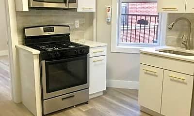 Kitchen, 5311 Palisade Ave, 1