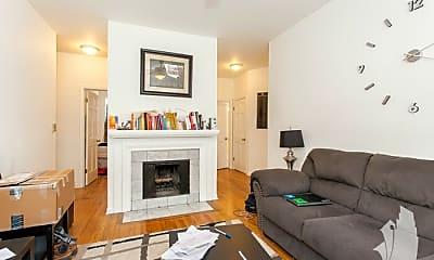 Living Room, 508 W Deming Pl, 0