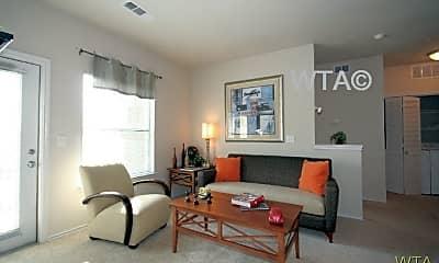 Living Room, 7655 N Fm 620, 1