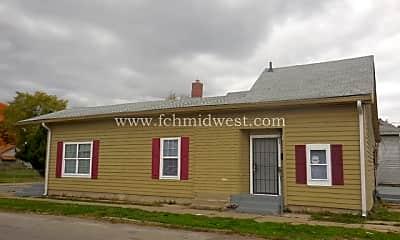 Building, 1602 E Minnesota St, 0