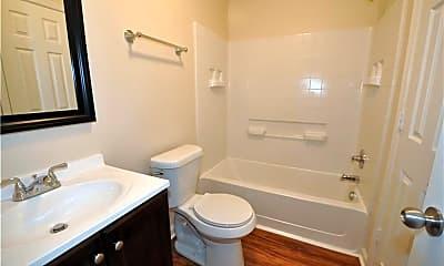 Bathroom, 704 Basnight Ct, 2
