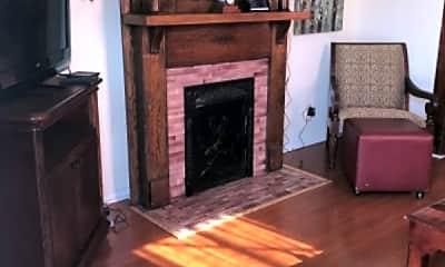 Living Room, 3109 Milan St, 0