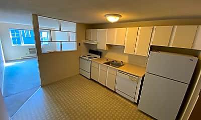 Kitchen, 74 Craigie St, 0