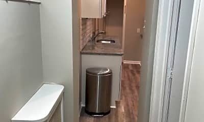 Bathroom, 4834 Tibben St, 1