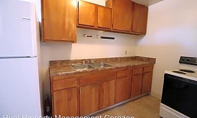 Kitchen, 1630 Lewis St, 1