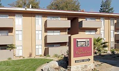 Building, Regalia Crest Apartments, 2