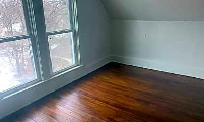 Bedroom, 1004 E 4th Ave, 2