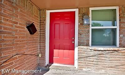 Building, 8932 Duane St, 1