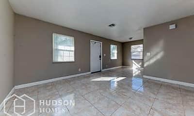Living Room, 705 58th St, 1
