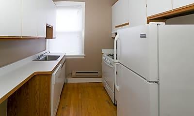 Kitchen, 319 W Oak St, 0