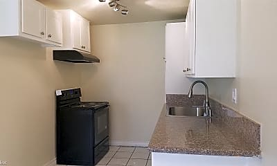 Kitchen, 7500 Laurel Canyon Blvd, 1