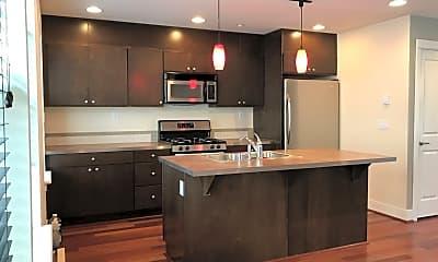 Kitchen, 834 N 145th Ln, 1